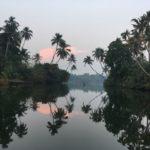 Retraite de yoga et cure ayurvédique au BBI Retreat en Inde au Kerala