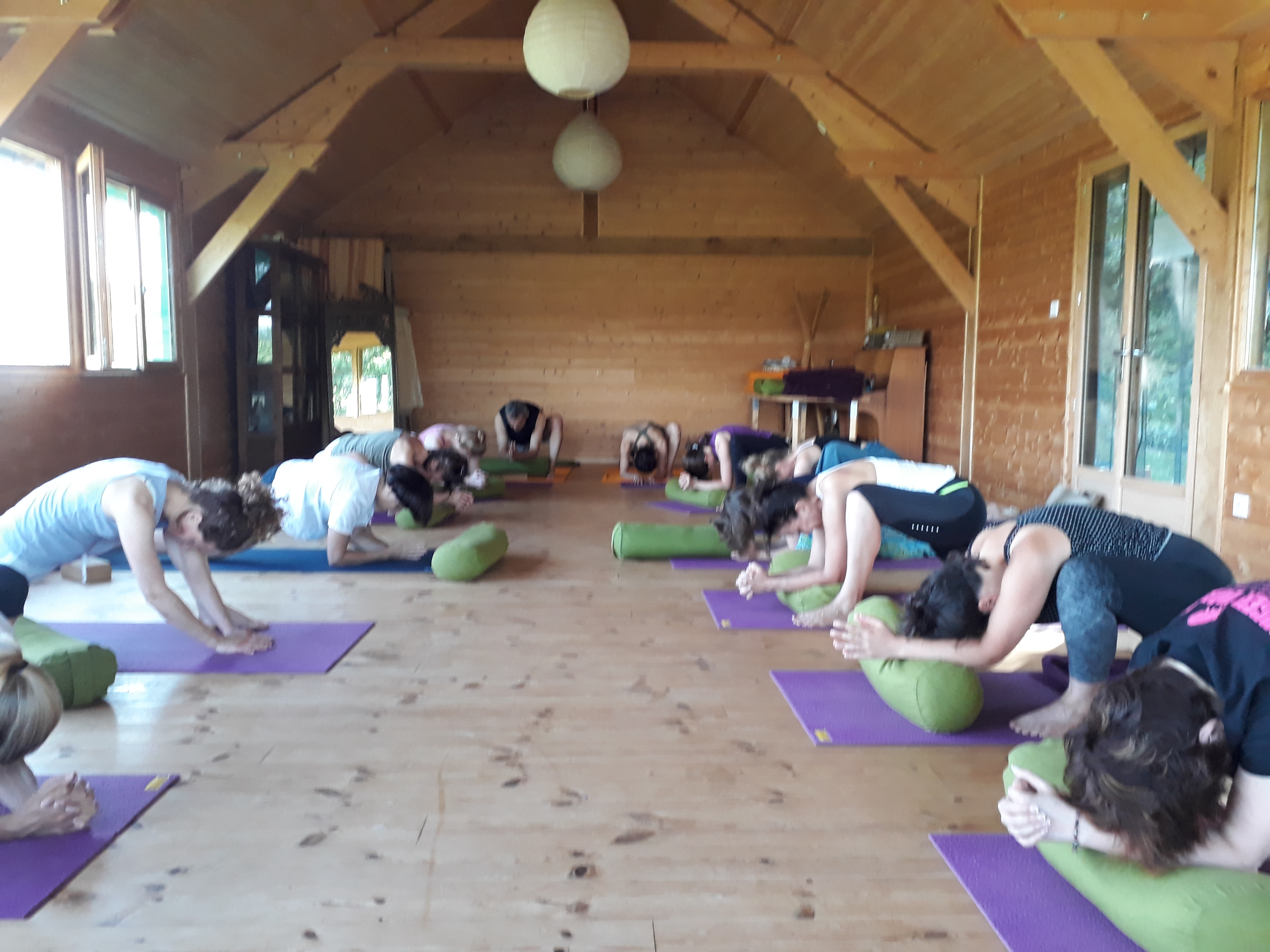 stage normandie viva yoga